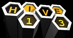 Pvince-hive13-logo